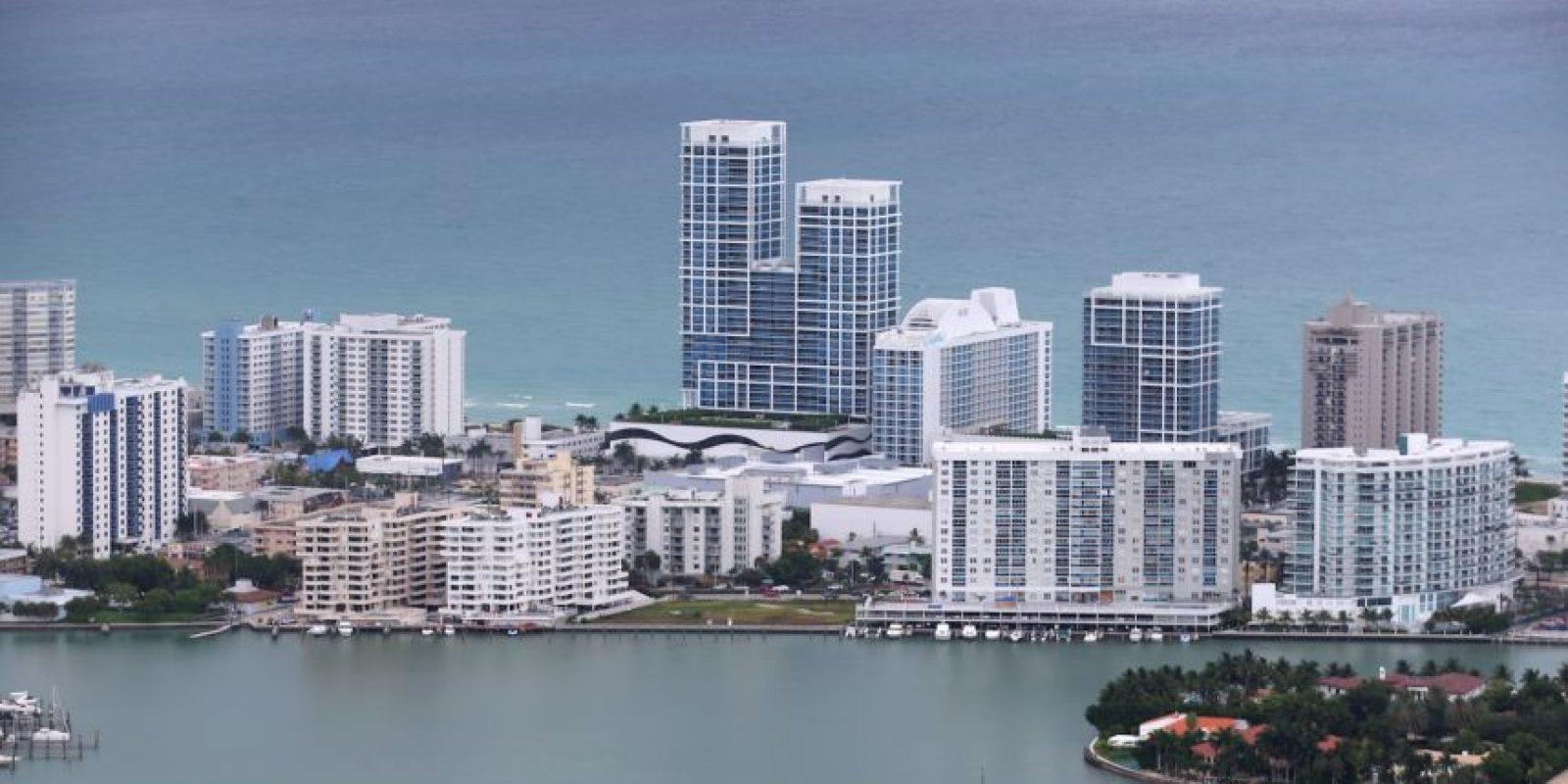 Miami Foto:Getty Images