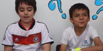 VIDEO. Niños guatemaltecos cuentan qué es el amor para ellos