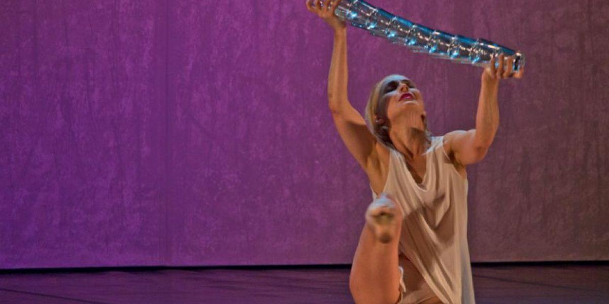FOTOS. Crónica de una historia danzada