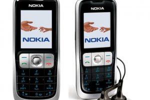 Teléfonos celulares convencionales Foto:Agencias