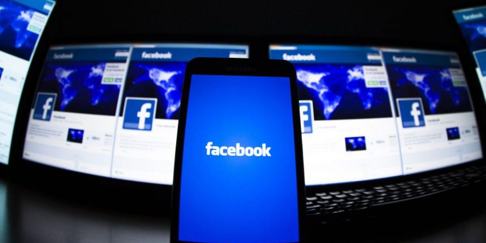 Facebool Foto:Agencias