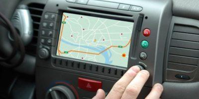 El GPS Foto:Agencias