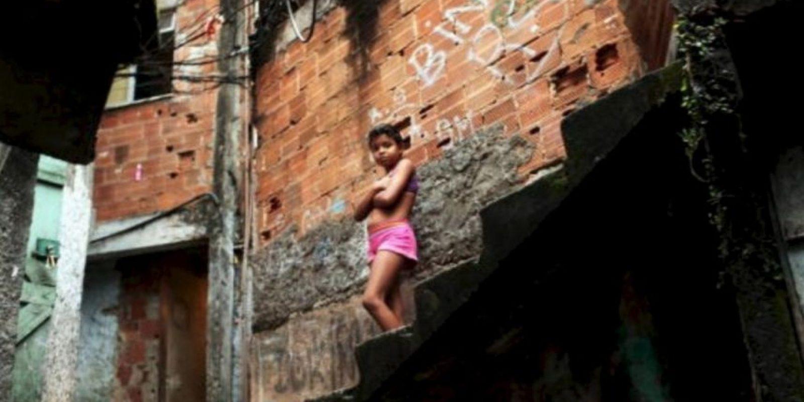 Brasil Foto:Getty Images