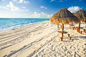 3. Cancún en México Foto:Getty Images