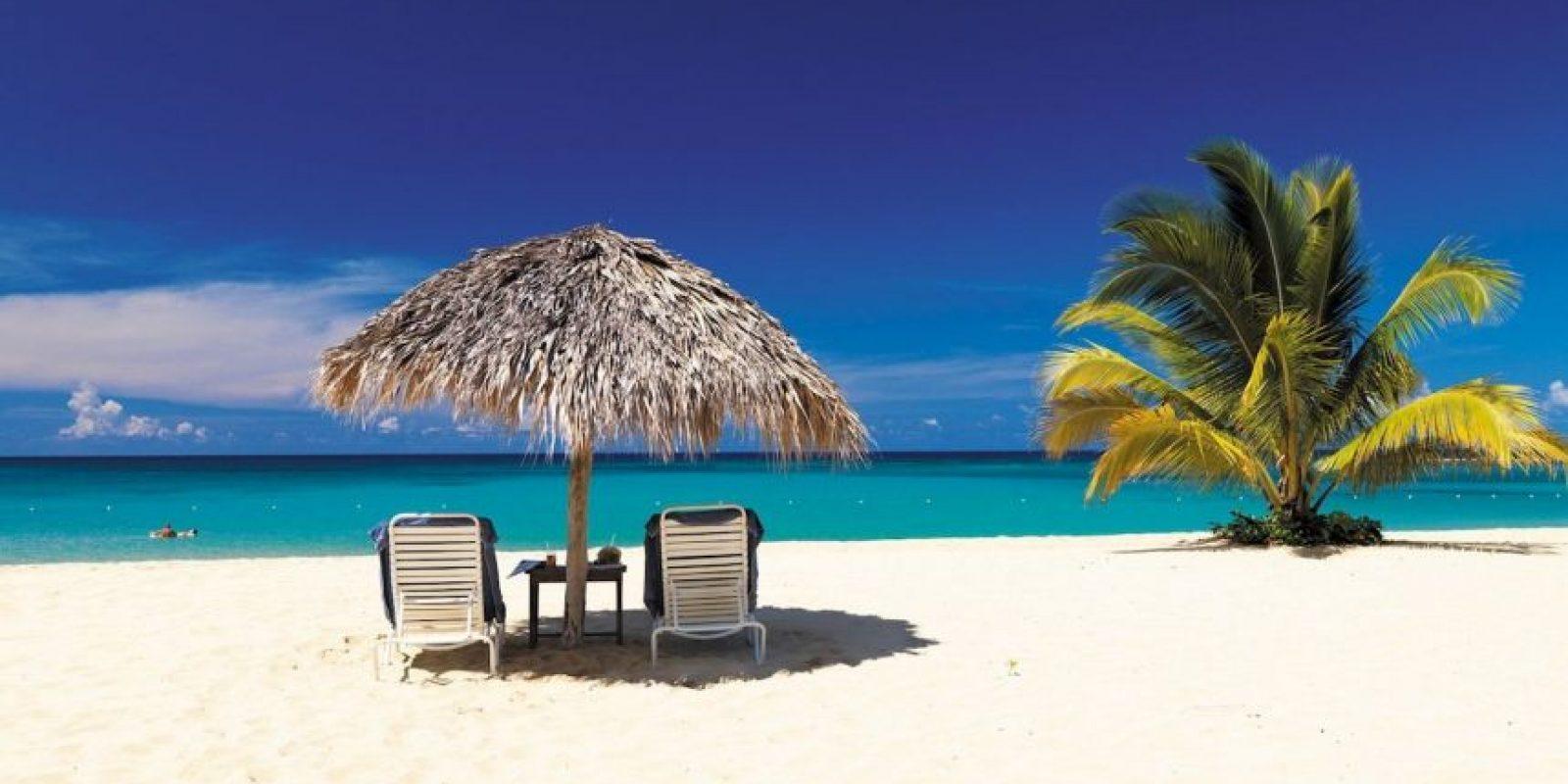 10. Jamaica Foto:Jamaicann