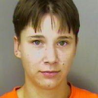 1. Arrestada a los 25 años por posesión de drogas Foto:Rrehabs