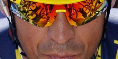 Contador anuncia su retiro