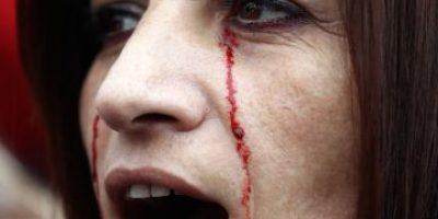 Protestas sin freno tras brutal asesinato de mujer en Turquía