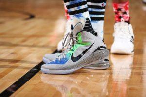 Brooklyn es el punto de reunión de las estrellas del baloncesto profesional de Estados Unidos. Foto:AFP