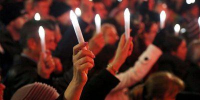 En el mismo año se produjeron 94 mil nuevas infecciones de VIH Foto:Getty Images