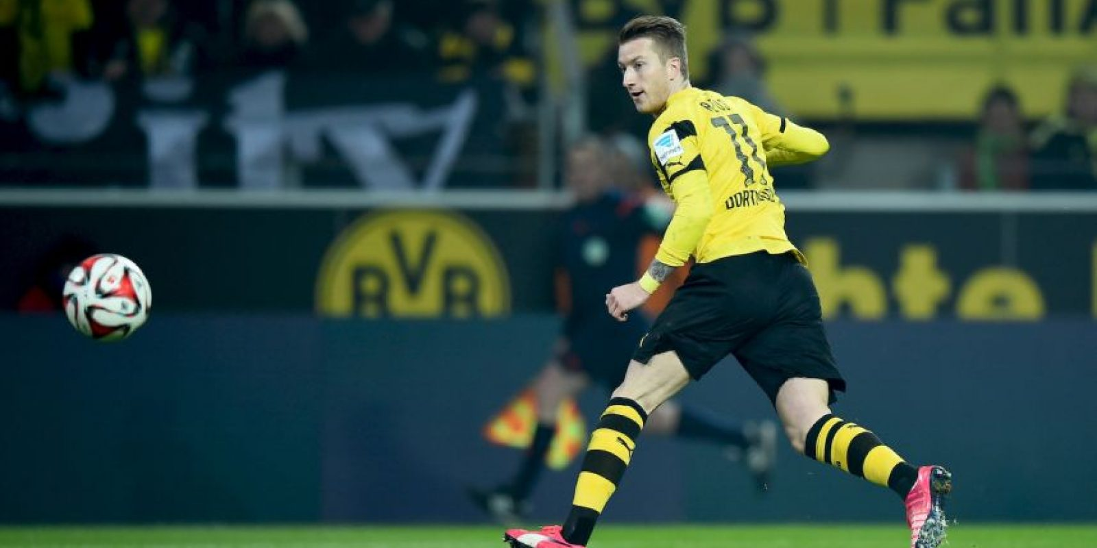 Se mide con el Borussia Dortmund de Alemania Foto:Getty