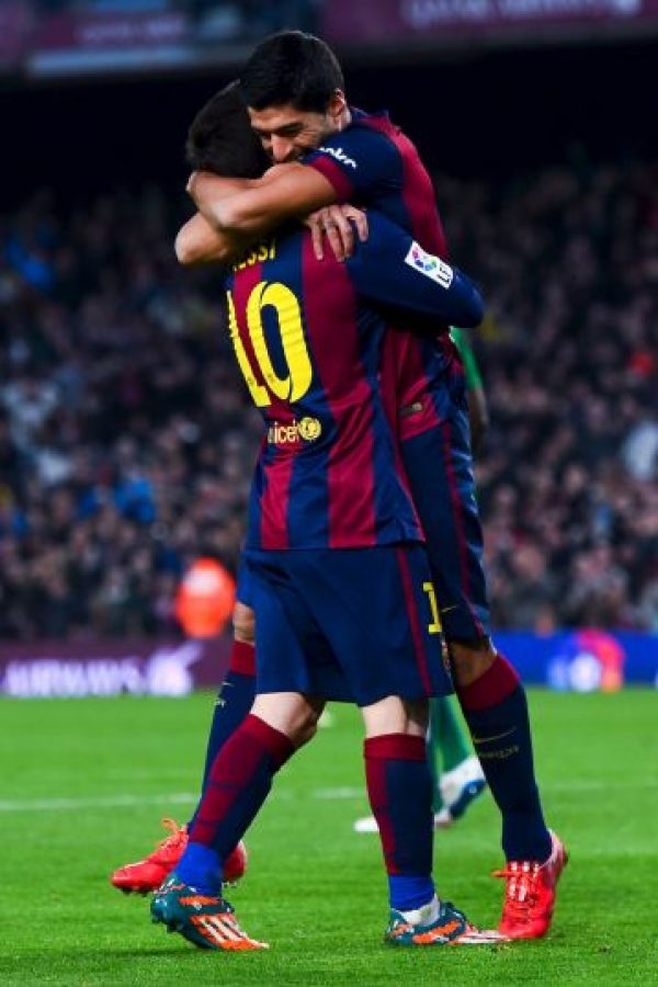Enfrenta al Barcelona de Lionel Messi Foto: Getty