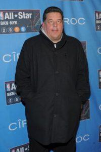 El actor Steven R. Schirripa Foto:Getty Images