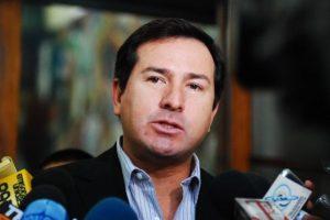 Luis Fernando Pérez del PRI