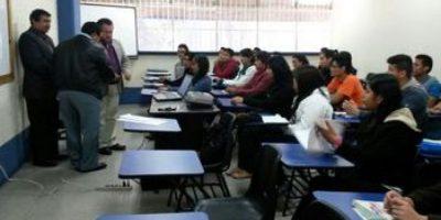 Inician clases para profesionalizar a nuevos maestros