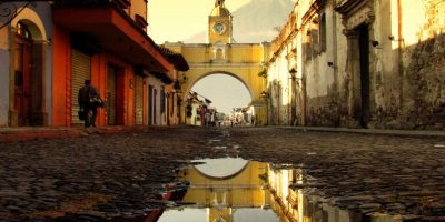 Identifican red criminal que opera en Antigua Guatemala