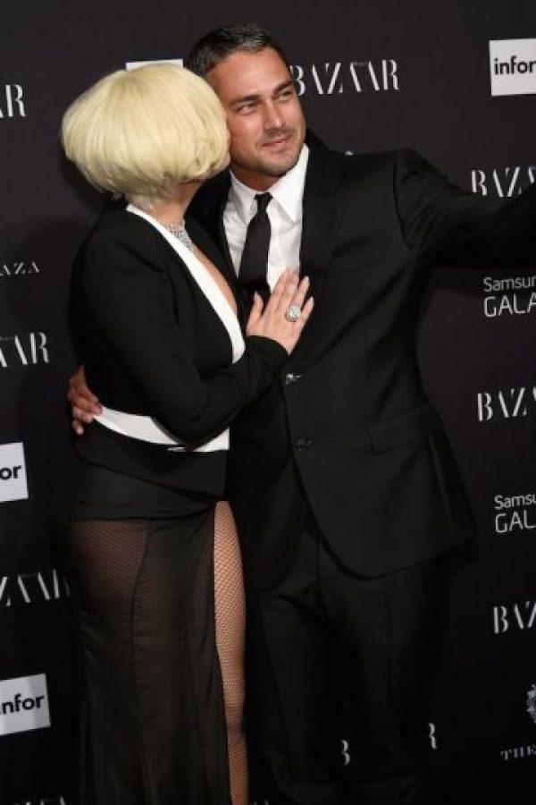La pareja comenzó a salir desde 2011 Foto:Getty Images