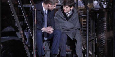 Foto:Cortesía Warner Bros. Television