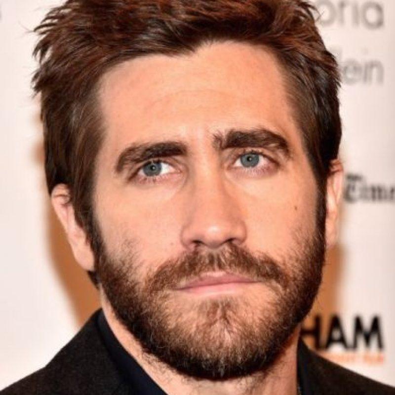Jake Gyllenhaal Foto: Getty Images