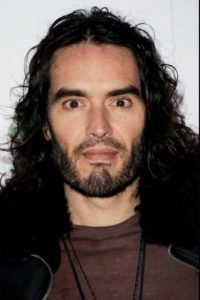 Russell Brand Foto: Getty Images