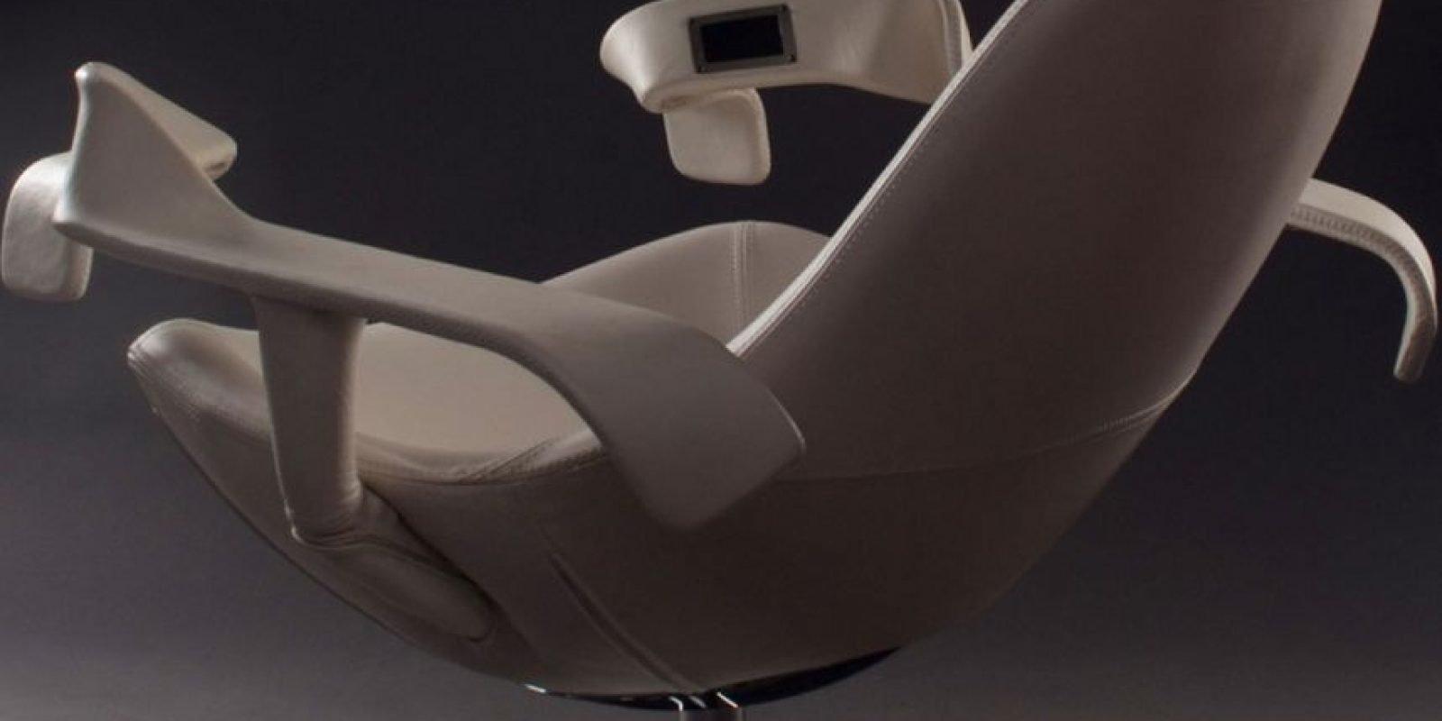 TAO Chair Foto:Tao Wellness
