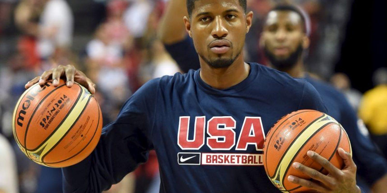 El basquetbolista de los Pacers ofreció un millón de dólares a la strpiper Daniel Rajic para que abortara el hijo que procrearon en una noche de pasión Foto:Getty Images