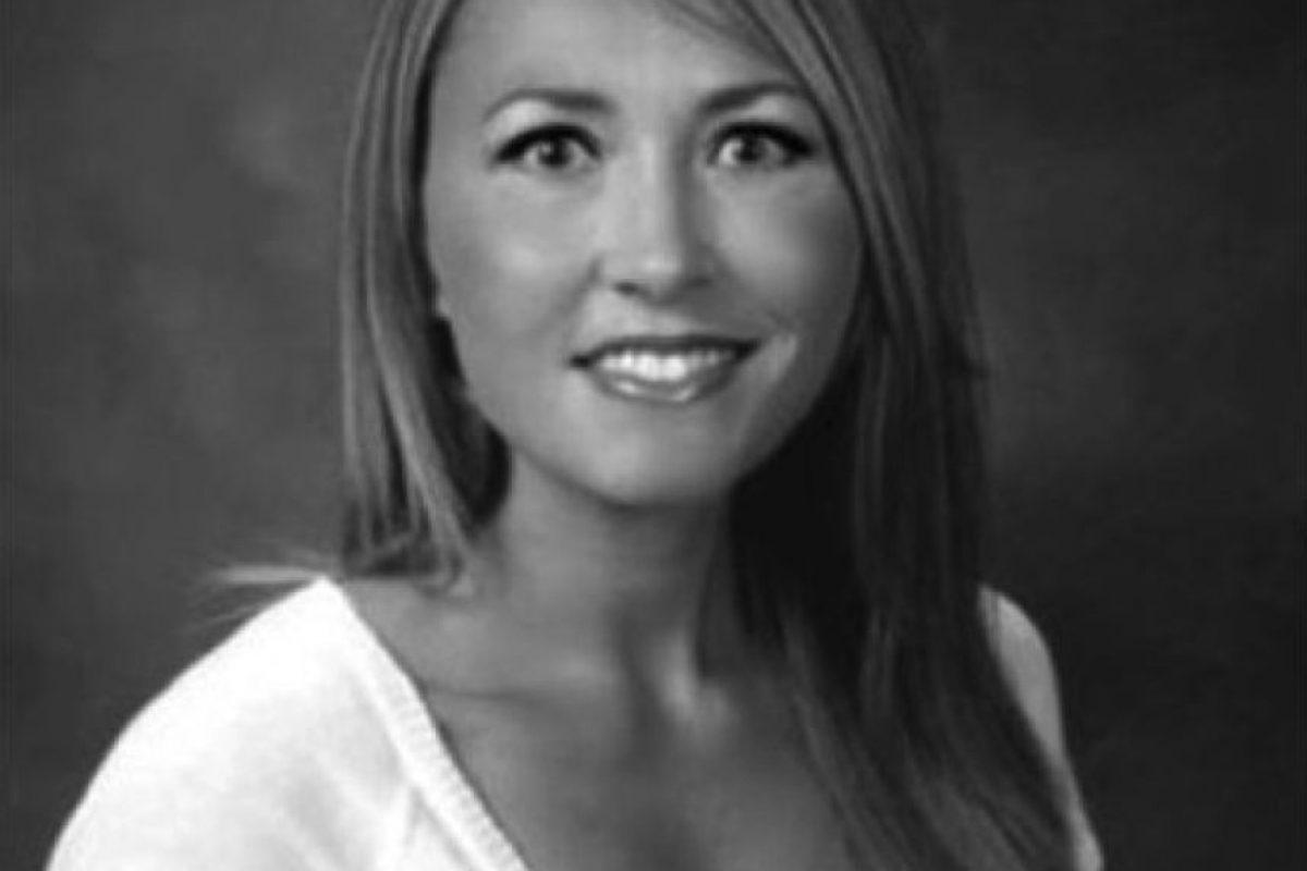 Brianne Altice fue arrestada por tener sexo con su estudiante desde que este tenía 15 años de edad. Foto:Facebook