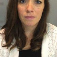 Fue acusada de abusar sexualmente de un alumno de 14 Foto:Facebook