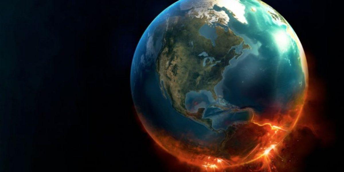 12 formas en las que el mundo podría acabar