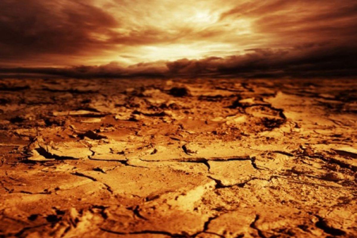 8. Un cambio climático extremo conducido por la humanidad tiene un 0.01% de probabilidades Foto:Pixabay
