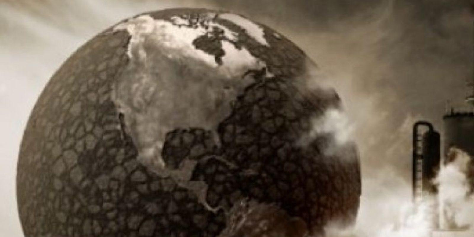 """Esta amenaza puede haber reducido pero, con la proliferación de las armas nucleares, todavía hay un riesgo de conflicto lo suficientemente grave como para causar un """"invierno nuclear"""" . Las probabilidades de que suceda son de 0.005% Foto:Pixabay"""