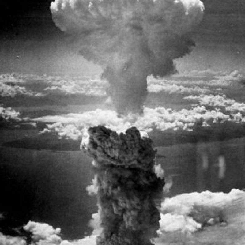9. Una guerra nuclear. Una guerra nuclear entre Estados Unidos y Rusia fue el principal temor apocalíptico a fines de siglo XX. Foto:Wikimedia