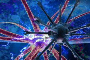 12. Nanotecnología. La fabricación de ultra precisión a escala atómica podría crear cosas maravillosas, pero también podría ser utilizada para crear armas aterradoras, como las máquinas auto-replicantes que asuman el control del planera. Las probabilidades son del 0.01% Foto:Wikimedia