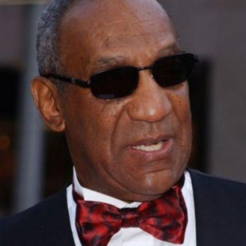 Bill Cosby: El actor y comediante fue denunciado en múltiples ocasiones. Según las mujeres que lo acusaron, el hombre acostumbraba a drogar y abusar de sus víctimas. Foto:Getty Images