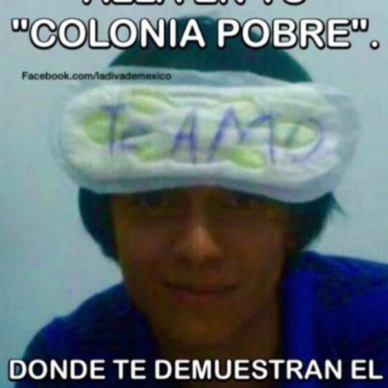 El escatológico. Foto:La Diva de México