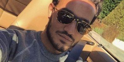 Emir Bahadir opina lo mismo. También es rico y a pesar de todo lo que tiene, afirma que si bien muestra su vida, dice que tiene que ser un equilibrio entre lujo, disciplina y trabajo duro. Y sabe que es privilegiado y lo admite con orgullo. Foto:EmirBahadir/Instagram