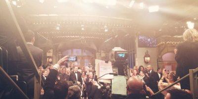 """40 años de """"Saturday Night Live"""": Los 5 mejores momentos de la celebración"""