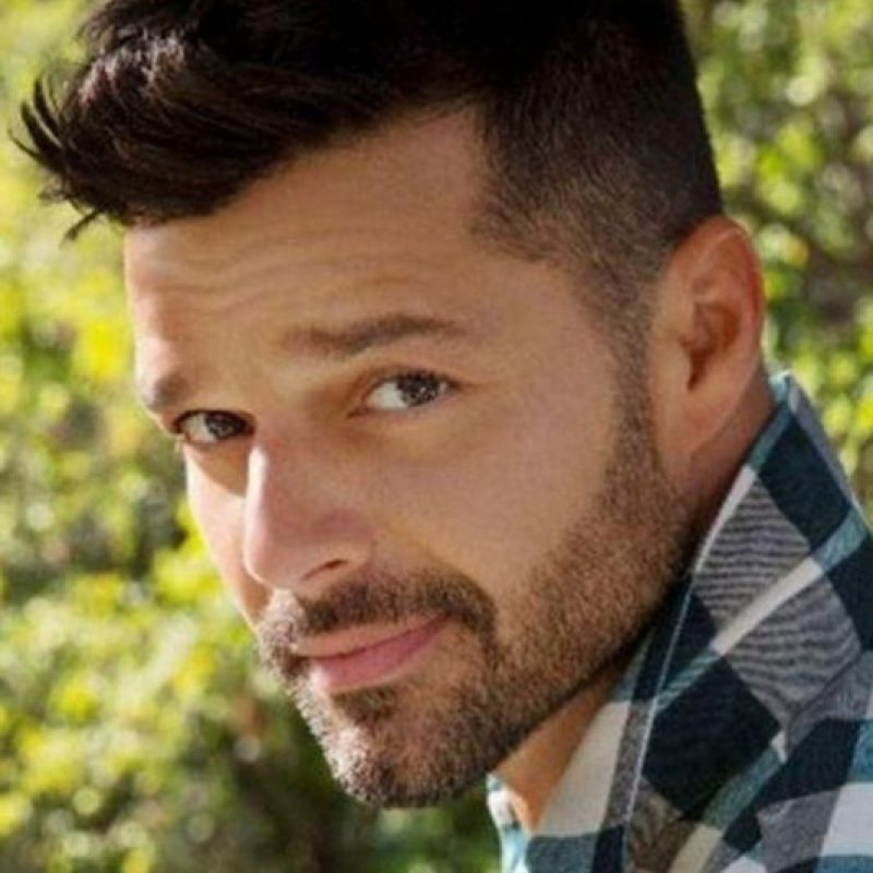5. Ricky Martin Foto:Instagram