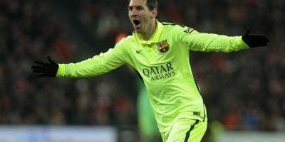 Ronaldo espera alcanzar a Messi