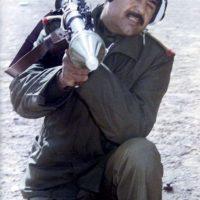 16 de julio – Saddam Hussein asume el poder en Irak Foto:Getty Images