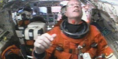 Mueren los 7 astronautas que viajaban en él Foto:Getty Images