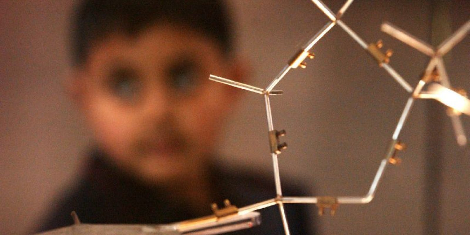 14 de abril – Se completa el 99% del Proyecto del Genoma Humano Foto:Getty Images