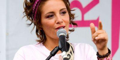Soraya Foto:Agencia
