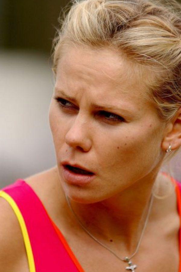 Tatiana Grigorieva es una atleta australiana. Foto:Getty Images