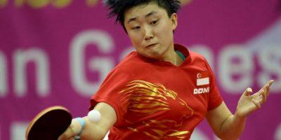 La china Tianwei Feng Foto:Getty Images