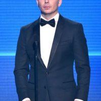 Pitbull, cantante estadounidense. Foto:Getty Images