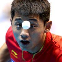 Él es Jike Zhang Foto:Getty Images