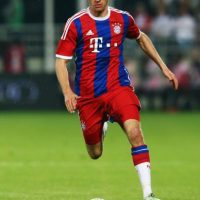 Thomas Müller – Alemania. Foto: Getty Images