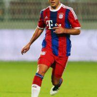 Mario Götze – Alemania. Foto:Getty Images