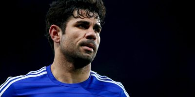 Diego Costa Foto: Getty